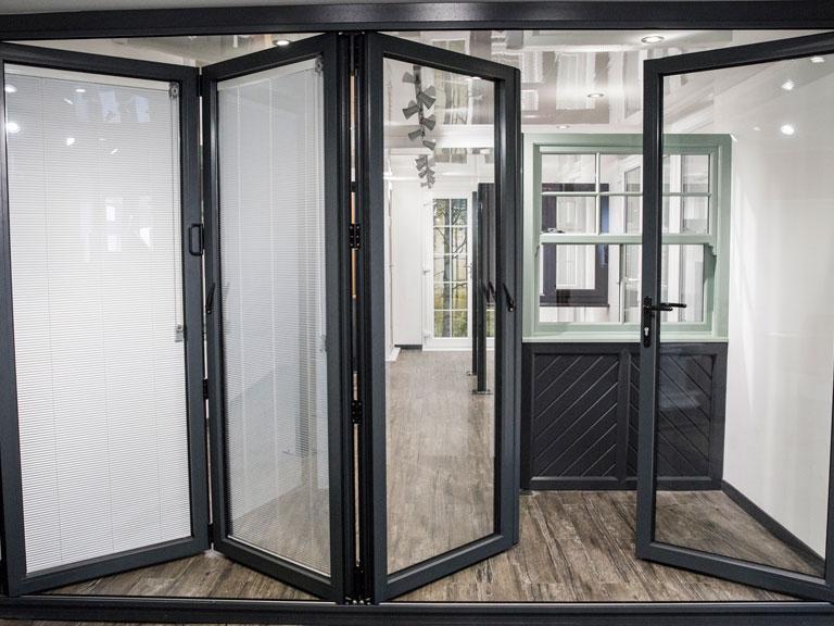 PVC and Composite Doors | DSW(NE) Ltd